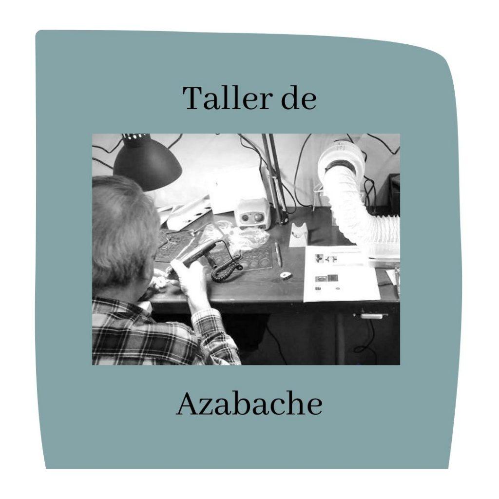 curso de azabachería en Asturias